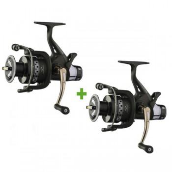 Rybářské navijáky - GIANTS FISHING - Naviják Luxury RX 6000 AKCE 1+1 ZDARMA!