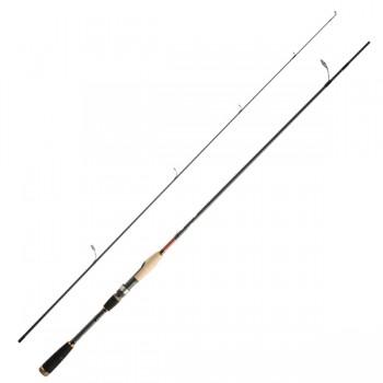 Rybářské pruty - GIANTS FISHING - Prut Sensitive Spin 2,1m 2-13g