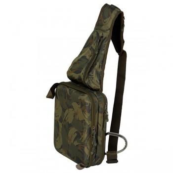 Batohy, tašky, pouzdra, vozíky - GIANTS FISHING - Vláčecí taška Spinning Bag Luxury