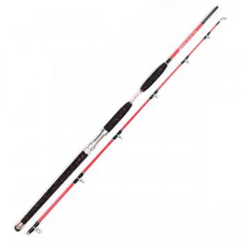 Rybářské pruty - HELL-CAT - Prut Kronos 3,1m 400-600g
