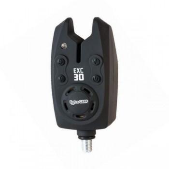 Signalizátory, echoloty, kamery - EXTRA CARP - Hlásič EXC-30 Bite Alarm