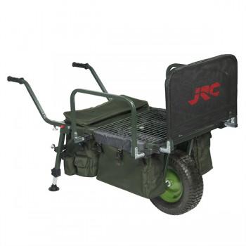 Batohy, tašky, pouzdra, vozíky - JRC - Přepravní vozík Easy Rider Extreme