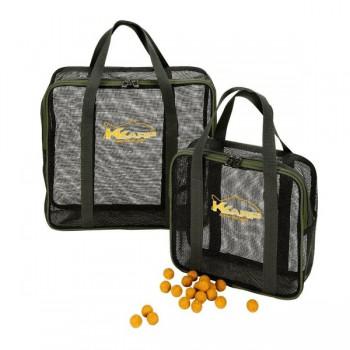 Batohy, tašky, pouzdra, vozíky - K-KARP - Taška Air-Dry Boilies Bag Small