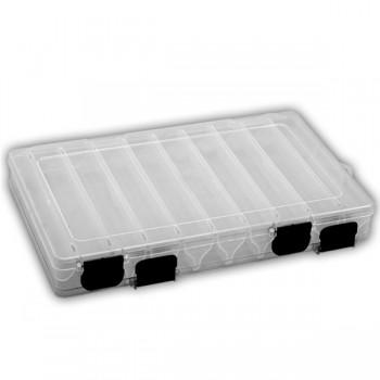 Krabičky, kufry, kbelíky, řízkovnice - GIANTS FISHING - Krabička Box Spin M