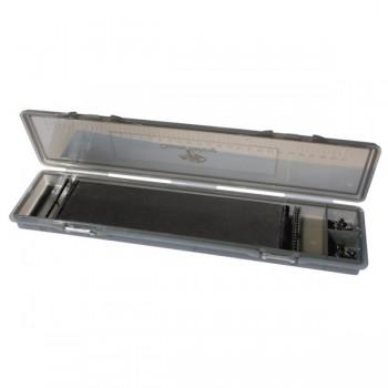 Krabičky, kufry, kbelíky, řízkovnice - GIANTS FISHING - Krabička na návazce Carp Rig Box