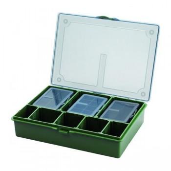 Krabičky, kufry, kbelíky, řízkovnice - PROWESS - Krabička kaprařská Medium