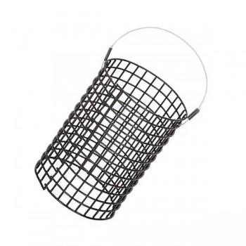 Háčky, krmítka, zátěže - CARP ZOOM - Krmítko kulaté zakrmovací velké 5x7cm