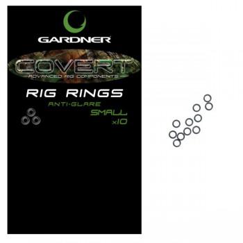 Bižuterie - GARDNER - Kroužky Covert Rig Rings