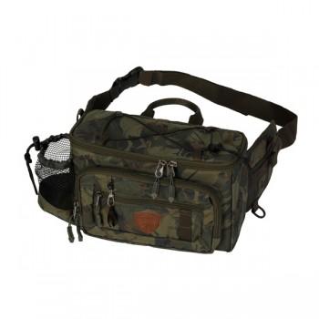 Batohy, tašky, pouzdra, vozíky - GIANTS FISHIG - Ledvinka na přívlač Spinning Kidney Bag