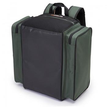 Batohy, tašky, pouzdra, vozíky - LEEDA - Batoh a taška Rogue Ruckall