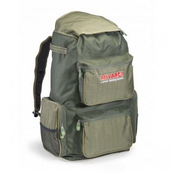 Batohy, tašky, pouzdra, vozíky - MIVARDI - Batoh Easy Bag Green 30l