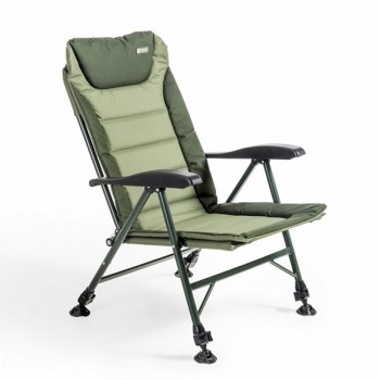 Křesla, lehátka, židličky - MIVARDI - Křeslo Premium Quattro