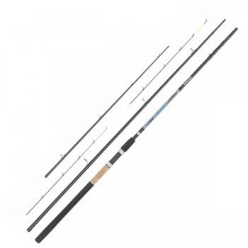 Rybářské pruty - MIVARDI - Prut Magion Feeder 3,9m H 40-100g