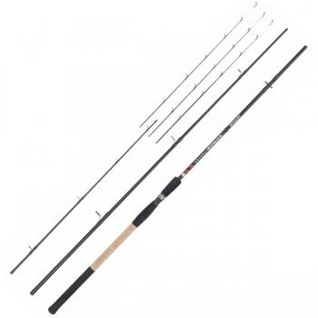 Rybářské pruty - MIVARDI - Prut Nitrium Feeder 3,6m M 20-75g