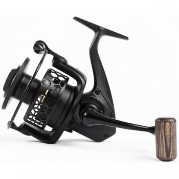 Rybářské navijáky - NASH - Naviják Scope GT6000 Reel