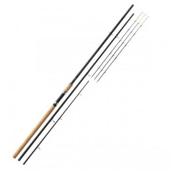 Rybářské pruty - HOKKAIDO - Nejlevnější feederové pruty Black Fish Feeder
