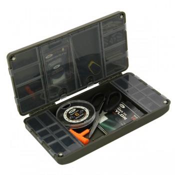 Krabičky, kufry, kbelíky, řízkovnice - NGT - Krabička na bižuterii Terminal Tackle XPR Box