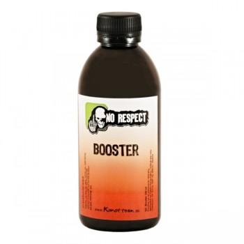 Krmení, nástrahy, návnady - NO RESPECT - Booster RR 250ml