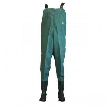 Brodící kalhoty, prsačky, holínky, obuv - SPORTS - PVC prsačky Chest Wader