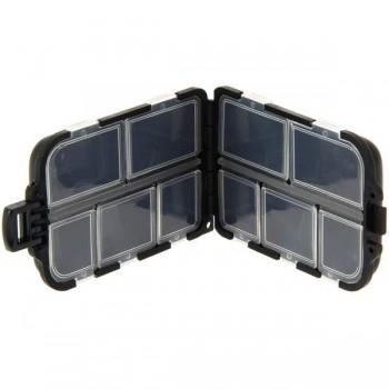 Krabičky, kufry, kbelíky, řízkovnice - NGT - Krabička na příslušenství černá