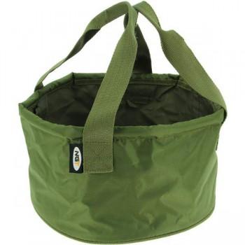 Batohy, tašky, pouzdra, vozíky - NGT - Míchačka Krmení Deluxe Groundbait Bowl