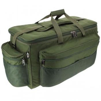 Batohy, tašky, pouzdra, vozíky - NGT - Taška  Giant Green Carryall