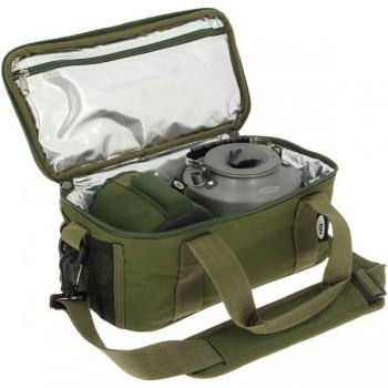 Batohy, tašky, pouzdra, vozíky - NGT - Taška Insulated Brew Kit Bag