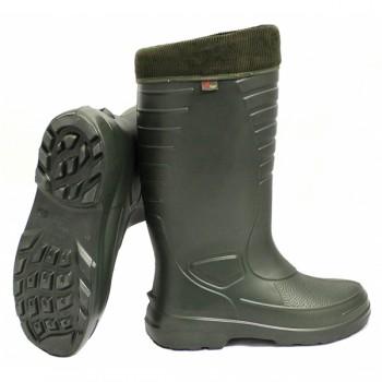 Brodící kalhoty, prsačky, holínky, obuv - ZFISH - Rybářské holínky Greenstep Boots