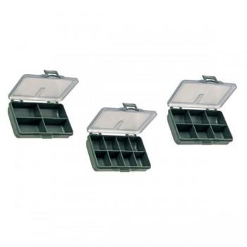Krabičky, kufry, kbelíky, řízkovnice - ZFISH - Box Terminal Tackle