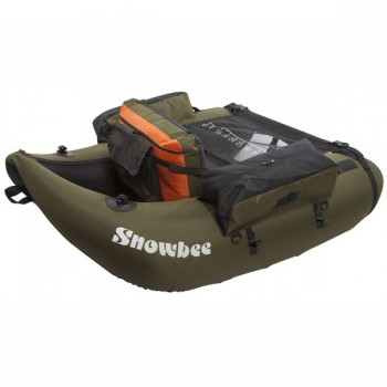Čluny, elektromotory, loďky - SNOWBEE - Belly Boat Float Tube Kit