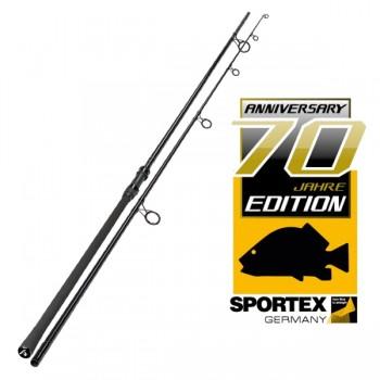 Rybářské pruty - SPORTEX - Prut Advancer Carp 3,66m 3lb LIMITOVANÁ EDICE 70