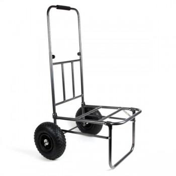 Batohy, tašky, pouzdra, vozíky - SPORTS - Rybářský teleskopický vozík
