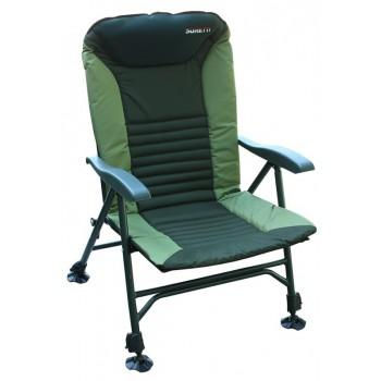 Křesla, lehátka, židličky - SURETTI - Křeslo Therapy Luxury + Taška ZDARMA