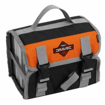 Batohy, tašky, pouzdra, vozíky - DELPHIN - Taška na vláčení Dravec Simple L