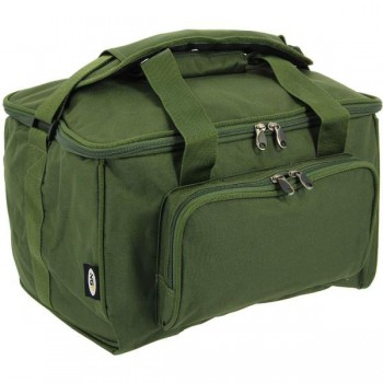 Batohy, tašky, pouzdra, vozíky - NGT - Taška QuickFish Green Carryall