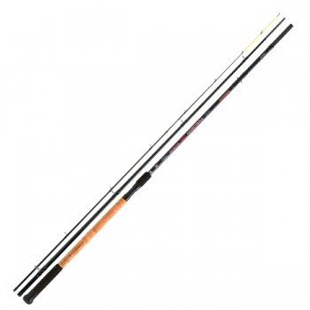 Rybářské pruty - TRABUCCO - Prut Precision RPL Carp Feeder 3,6m 120g