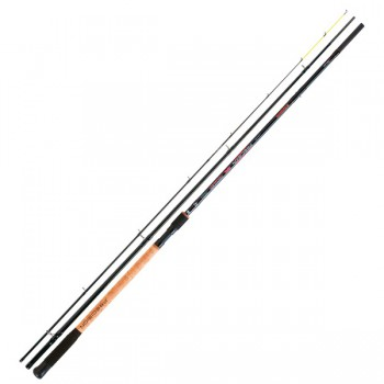 Rybářské pruty - TRABUCCO - Prut Precision RPL Feeder Plus 3,6m 110g