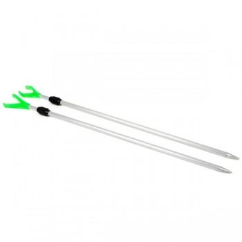 Stojany, vidličky - SPORTS - Vidličky 58-102cm  přední + zadní