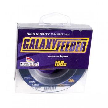 Vlasce, šňůry, návazce - FALCON - Vlasec Galaxy Feeder 150m