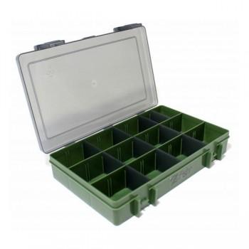 Krabičky, kufry, kbelíky, řízkovnice - ZFISH - Krabička Super Box