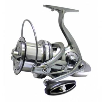 Rybářské navijáky - ZFISH - Naviják Sygna QD 9000