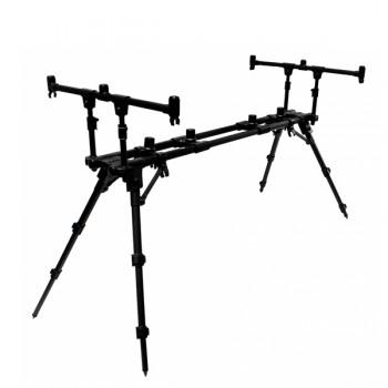 Stojany, vidličky - ZFISH - Stojan Rod Pod Construct 3 Rods