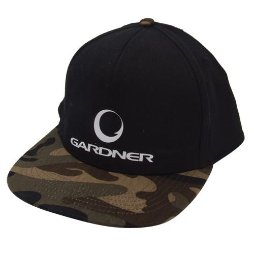 Kšiltovka Gardner Snap Back Cap - Ráj rybářů.cz 1f1460727a