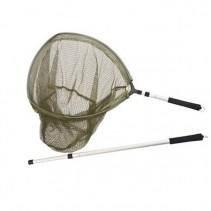 SNOWBEE - Podběrák hand trout net 3v1