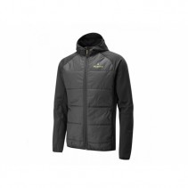 WYCHWOOD - Bunda Hybrid Jacket Black