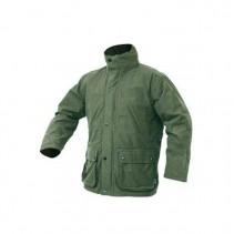 JACK PYKE - Bunda Hunter Jacket Green