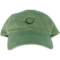GARDNER - Kšiltovka Baseball Cap zelená