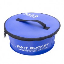 MAP - Miska Large EVA Ground Bait Bowl