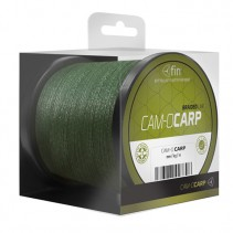 FIN - Pletená šňůra Cam-o carp sinking