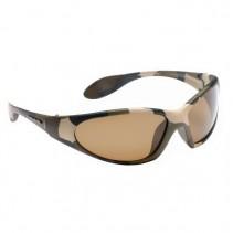 EYE LEVEL - Polarizační brýle Camouflage + pouzdro ZDARMA!